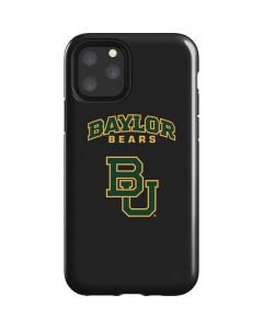 Baylor Bears BU iPhone 11 Pro Impact Case