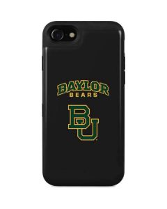 Baylor Bears BU iPhone SE Wallet Case