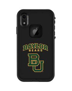 Baylor Bears BU LifeProof Fre iPhone Skin