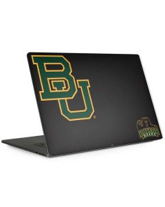 Baylor Bears BU Apple MacBook Pro 15-inch Skin