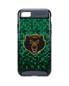 Baylor Bears Checkered iPhone 8 Cargo Case