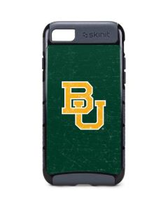 Baylor Bears Distressed iPhone 8 Cargo Case