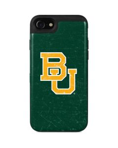Baylor Bears Distressed iPhone SE Wallet Case