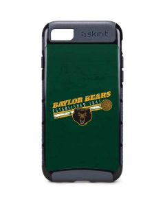 Baylor Bears Est 1845 iPhone 7 Cargo Case