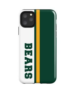Baylor Bears iPhone 11 Pro Max Impact Case