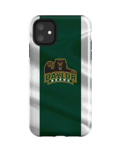 Baylor Bears Jersey iPhone 11 Impact Case