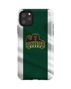Baylor Bears Jersey iPhone 11 Pro Max Impact Case