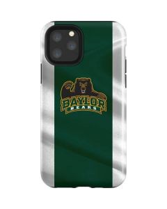 Baylor Bears Jersey iPhone 11 Pro Impact Case