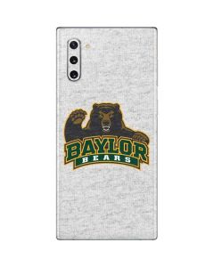 Baylor Bears Mascot Galaxy Note 10 Skin