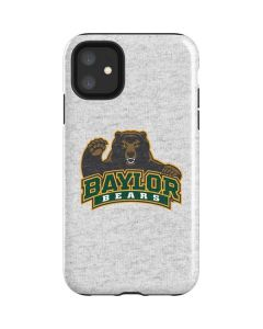Baylor Bears Mascot iPhone 11 Impact Case