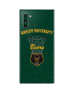 Baylor Bears Net Galaxy Note 10 Skin