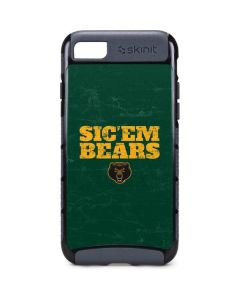 Baylor Bears Sic Em iPhone 7 Cargo Case