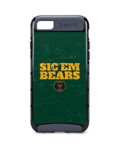 Baylor Bears Sic Em iPhone 8 Cargo Case