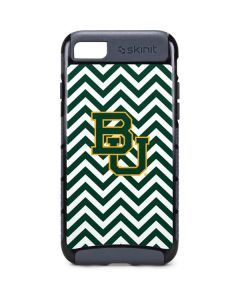 Baylor Chevron Print iPhone 7 Cargo Case