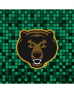 Baylor Bears Checkered Acer Chromebook Skin