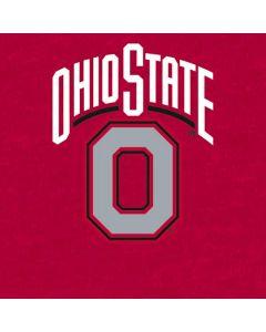 OSU Ohio State O Google Home Hub Skin