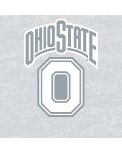 OSU Ohio State Faded Surface Pro (2017) Skin