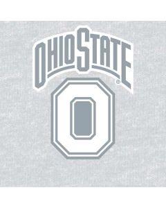 OSU Ohio State Faded Galaxy Book Keyboard Folio 12in Skin