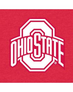 OSU Ohio State Buckeyes Red Logo Cochlear Nucleus Freedom Kit Skin