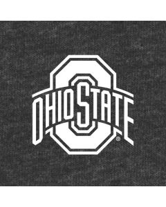 OSU Ohio State Grey Google Home Hub Skin