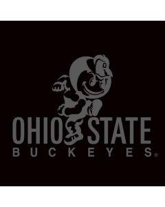 OSU Ohio State Buckeyes Black Google Home Hub Skin