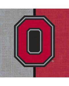 OSU Ohio State Buckeyes Split iPad Charger (10W USB) Skin
