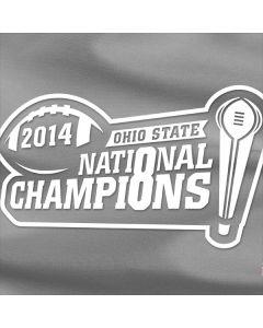 Football Champions Ohio State 2014 Samsung Galaxy Tab Skin