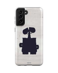 WALL-E Silhouette Galaxy S21 Plus 5G Case