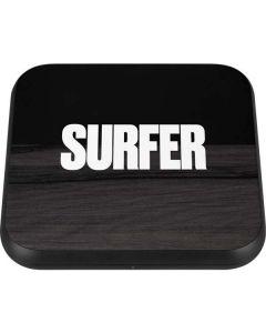 SURFER Magazine Bold Wireless Charger Single Skin
