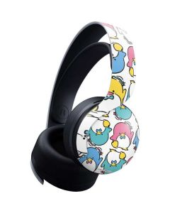 Tuxedosam Pastel PULSE 3D Wireless Headset for PS5 Skin