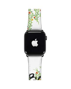 Be Happy Apple Watch Band 42-44mm