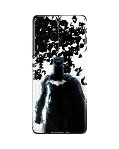 Batman and Bats Galaxy S21 Ultra 5G Skin