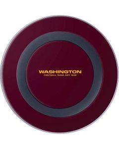 Washington Football Team Wireless Charger Skin