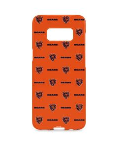 Chicago Bears Blitz Series Galaxy S8 Plus Lite Case