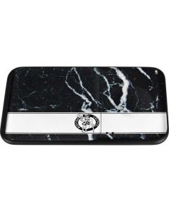 Boston Celtics Marble Wireless Charger Duo Skin