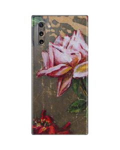Beitskes Rose Galaxy Note 10 Skin