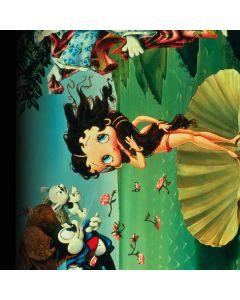 Betty Boop at Sea LifeProof Nuud iPhone Skin