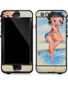 Betty Boop Bikini LifeProof Nuud iPhone Skin