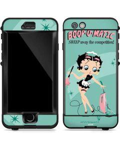 Betty Boop O Matic LifeProof Nuud iPhone Skin