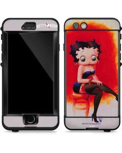 Betty Boop Stockings LifeProof Nuud iPhone Skin