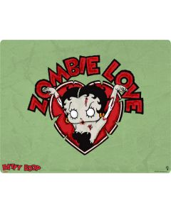 Boop Zombie Love Galaxy Book Keyboard Folio 12in Skin