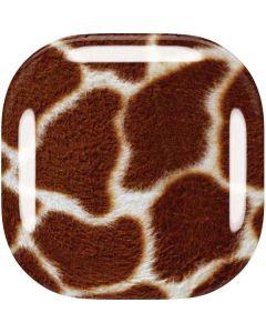 Giraffe Galaxy Buds Live Skin