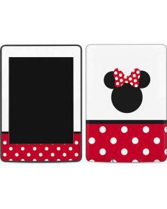 Minnie Mouse Symbol Amazon Kindle Skin