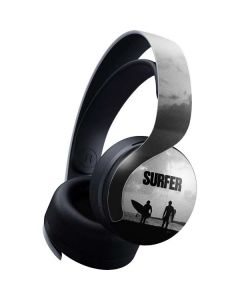 SURFER Magazine Silhouettes PULSE 3D Wireless Headset for PS5 Skin