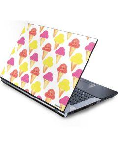 Ice Cream Generic Laptop Skin