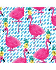 Party Flamingos LifeProof Nuud iPhone Skin
