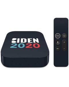 Biden 2020 Apple TV Skin