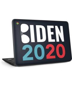 Biden 2020 HP Chromebook Skin