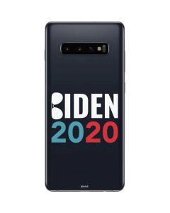 Biden 2020 Galaxy S10 Plus Skin