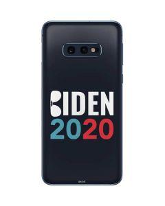 Biden 2020 Galaxy S10e Skin